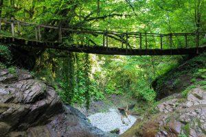 ажекские водопады экскурсия