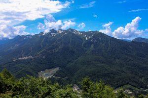 экскурсия в горы сочи